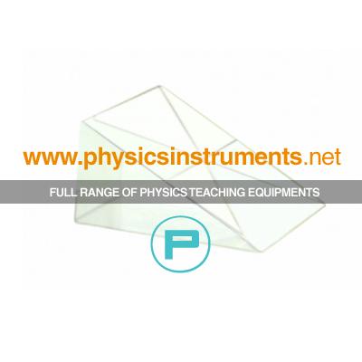 Prism, Perspex