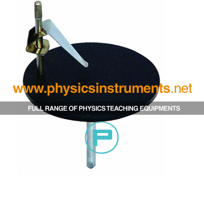 Optical Bench Accessories Prism Table