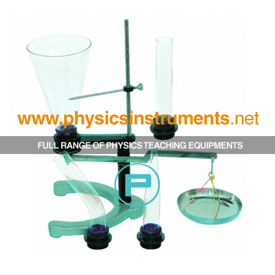 Pascals Apparatus (Weinhold\\\\\\\'s)