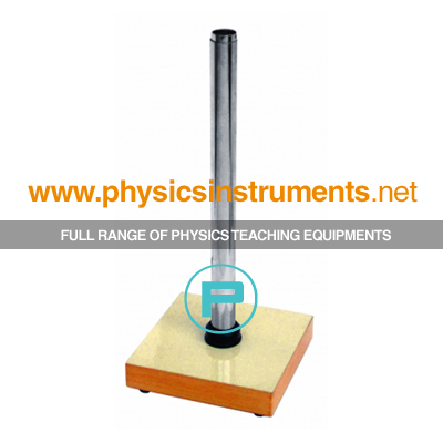 Resonance Apparatus Simple Form