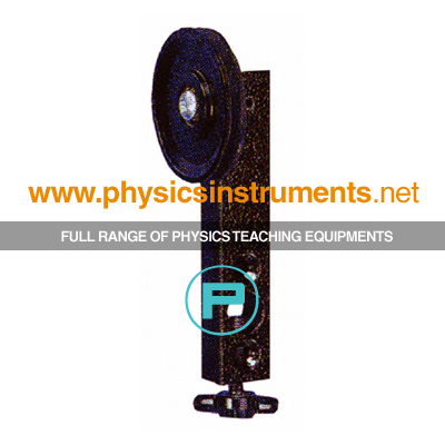 Pulley Mounted Rod