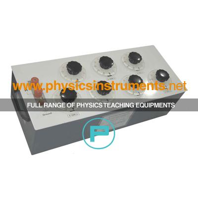 Capacitance Box