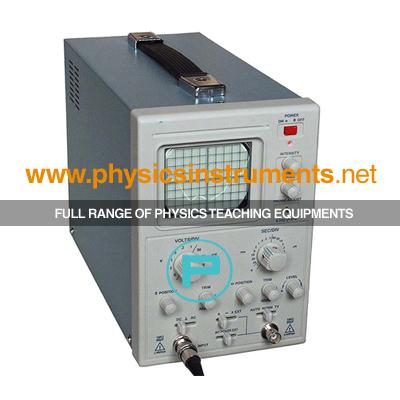 Oscilloscope Single Trace 10 MHz