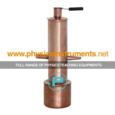 Hypsometer Copper
