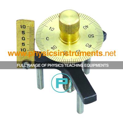 Spherometer Brass