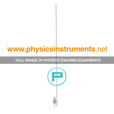 Barometer Siphon Tube