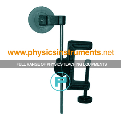 Pulley Force Table