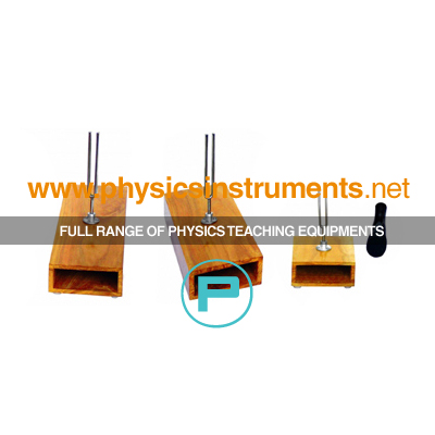 Tuning Forks on Rersonance Box