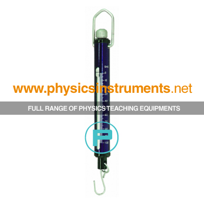 Spring Balance Tubular Metric