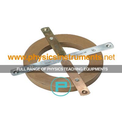 Thermal Conductivity of Metal Apparatus