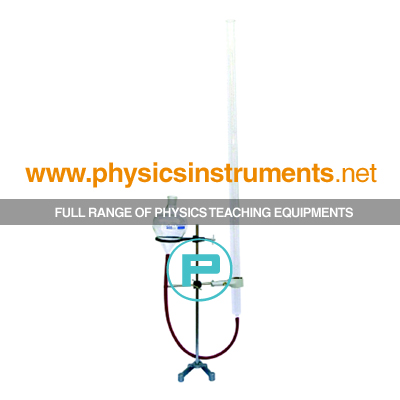 Resonance Apparatus Glass