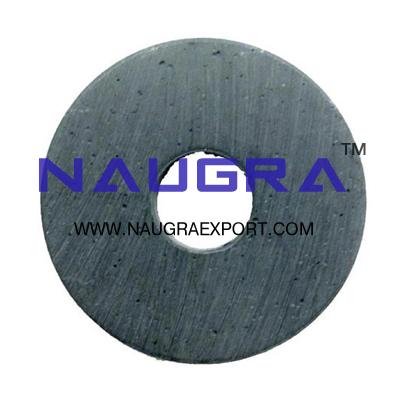 Magnet Ring Ceramic