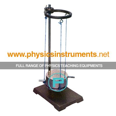 Lees Thermal Conductivity Apparatus