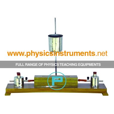 Continuous Flow Calorimeter