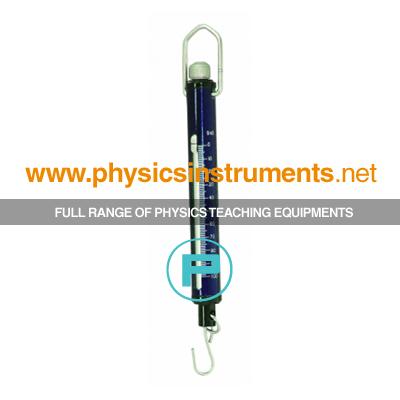 Spring Balance Tubular Newton