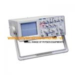 Oscilloscope Dual Trace 20 MHz