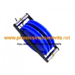 Pulley Double Parallel Plastic