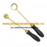 Ball and Ring Apparatus 2 Parts
